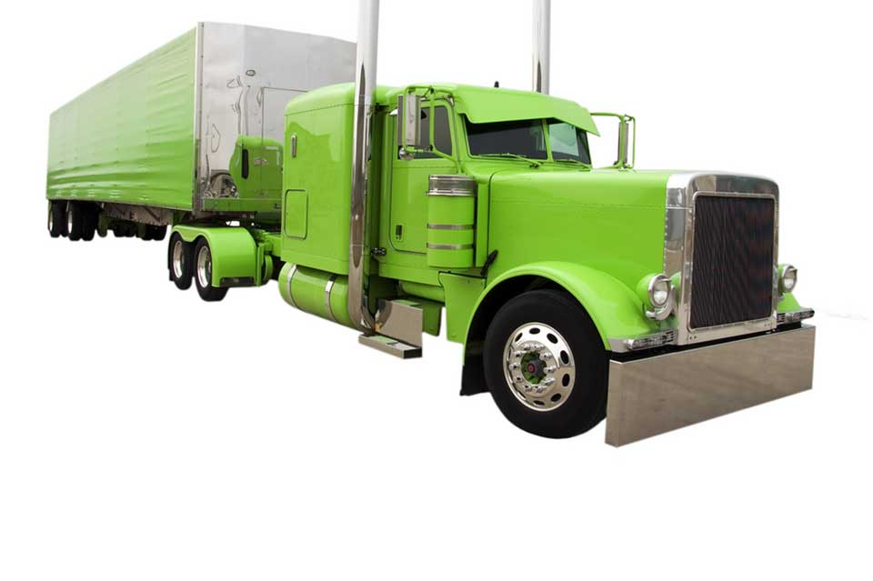 Arkansas trucking insurance coverage